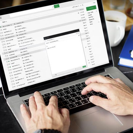 Webmail UNSE